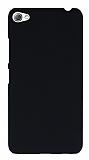 Lenovo S60t Siyah Sert Rubber Kılıf