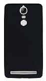 Lenovo Vibe K5 Note Mat Siyah Silikon Kılıf