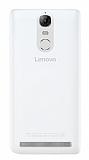 Lenovo Vibe K5 Note Şeffaf Kristal Kılıf