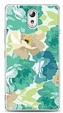 Lenovo Vibe P1m Flower Pattern 2 Kılıf
