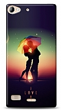 Lenovo Vibe X2 I Love Umbrella Kılıf
