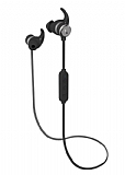 Dafoni Sport 100H HIFI Su Geçirmez Wireless Siyah Kulaklık