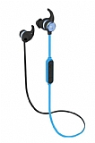 Dafoni Sport 100H HIFI Su Geçirmez Wireless Mavi Kulaklık