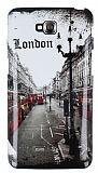 LG G Pro Lite London Silikon K�l�f