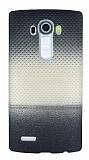 LG G4 Gold Noktal� Ultra �nce Silikon K�l�f