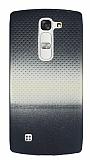 LG G4c Gold Noktalı Ultra İnce Silikon Kılıf