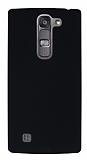 LG G4c Siyah Rubber Kılıf
