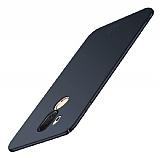 LG G7 ThinQ Mat Siyah Silikon Kılıf