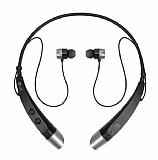 LG HBS-500 Bluetooth Stereo Siyah Kulaklık