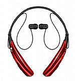 LG HBS-750 Bluetooth Stereo K�rm�z� Kulakl�k