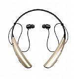LG HBS-750 Bluetooth Stereo Gold Kulakl�k