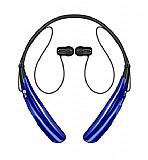 LG HBS-750 Bluetooth Stereo Mavi Kulakl�k