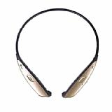 LG HBS-810 TONE ULTRA Bluetooth Stereo Gold Kulaklık