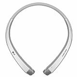 LG HBS-910 TONE INFINIM Bluetooth Stereo Silver Kulaklık