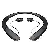 LG HBS-910 TONE INFINIM Bluetooth Stereo Siyah Kulakl�k