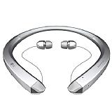 LG HBS-910 TONE INFINIM Bluetooth Stereo Silver Kulakl�k
