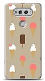 LG V20 Ice Cream Kılıf