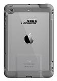 LifeProof Fre iPad Mini / Mini 2 / Mini 3 Gri Su Geçirmez Kılıf