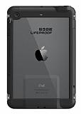 LifeProof Fre iPad Mini / Mini 2 / Mini 3 Siyah Su Geçirmez Kılıf