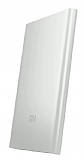 Xiaomi Orjinal 5000 mAh Powerbank Gri Yedek Batarya