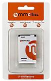 Mmcthec Nokia BL-5CT Batarya