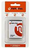 Mmcthec Samsung EB494358 Batarya