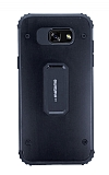 Motomo Samsung Galaxy A5 2016 Ultra Koruma Siyah Kılıf