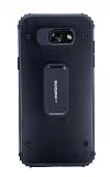 Motomo Samsung Galaxy A5 2017 Ultra Koruma Siyah Kılıf