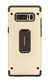 Motomo Samsung Galaxy Note 8 Ultra Koruma Gold Kılıf