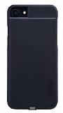 Nillkin Magic Case iPhone 7 Kablosuz Şarj Özellikli Siyah Kılıf