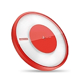 Nillkin Magic Disk 4 Kablosuz Kırmızı Hızlı Şarj Cihazı