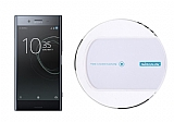 Nillkin Magic Disk II Sony Xperia XZ Premium Beyaz Kablosuz Şarj Cihazı