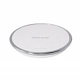 Nillkin Magic Disk 3 Kablosuz Beyaz Hızlı Şarj Cihazı