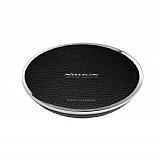 Nillkin Magic Disk 3 Kablosuz Siyah Hızlı Şarj Cihazı