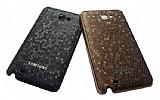 Nock Galaxy Note VIP Siyah Arka Kapak