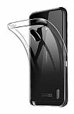 Nokia 2.2 Ultra İnce Şeffaf Silikon Kılıf