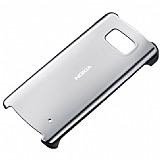 Nokia 700 Orjinal Gri Sert Parlak K�l�f