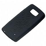 Nokia 700 Orjinal Siyah Silikon K�l�f