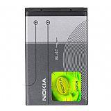 Nokia BL-4C Orjinal Batarya