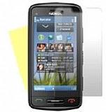 Nokia C6-01 Ekran Koruyucu Film