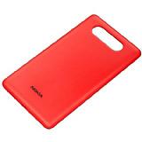 Nokia Lumia 820 Orjinal Wirelessla Telefonu �arj Eden K�rm�z� K�l�f