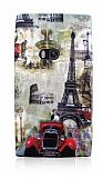 Nokia Lumia 920 Eiffel Kulesi Silikon K�l�f