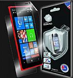 IPG Nokia Lumia 925 Tam Gövde Koruyucu Film Full Body