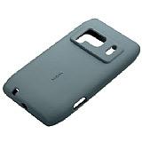 Nokia N8 Orjinal Siyah Silikon K�l�f