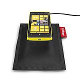 Nokia Orjinal Siyah Kablosuz �arj Yast���