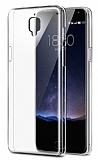 OnePlus 3 Şeffaf Kristal Kılıf