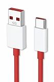 OnePlus C202A Orjinal Type-C Data Kablosu 1m