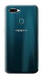 Oppo AX7 / Oppo A5s Ultra İnce Şeffaf Silikon Kılıf