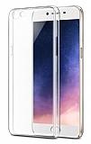 Oppo F3 Plus Şeffaf Kristal Kılıf