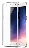 Oppo R9s Plus Şeffaf Kristal Kılıf
